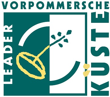 Leader Logo MV Küste