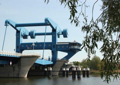 Peene-Brücke
